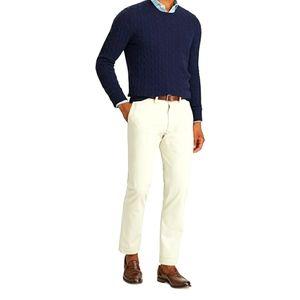 "Polo Ralph Lauren Classic Chino Pants 34""x32"""